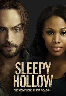 Phim Sleepy Hollow Season 3 - Kỵ Sĩ Không Đầu 3