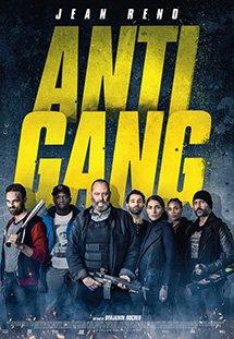 Xem Phim Antigang - Biệt Đội Chống Gangster