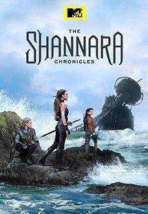 Phim The Shannara Chronicles - Biên Niên Sử Shannara (Phần 1)