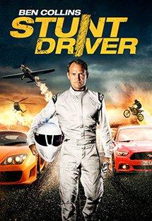 Xem Phim Ben Collins Stunt Driver-Thế Vay Người Cầm Lái