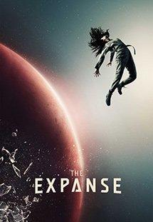 Phim The Expanse Season 1 - Thiên Hà