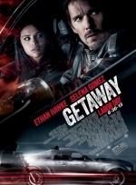 Phim Getaway - Tẩu Thoát