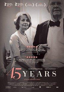 Xem Phim 45 Years - Kỷ Niệm Ngày Cưới