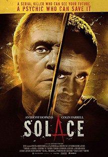 Phim Solace - Truy Bắt Sát Nhân