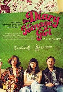 Phim The Diary of a Teenage Girl - Khám Phá Cơ Thể