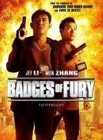 Xem Phim Badges Of Fury-Bất Nhị Thần Thám