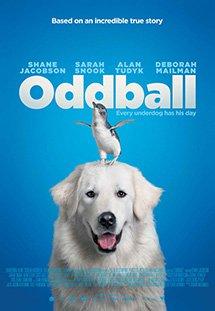Phim Oddball and the Penguins - Chú Chó Oddball và những chú chim cánh cụt