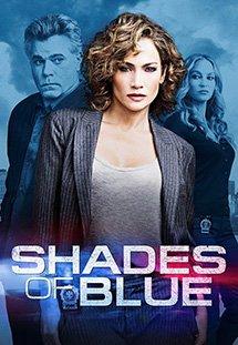 Phim Shades of Blue Season 1 - Góc Khuất Phần 1