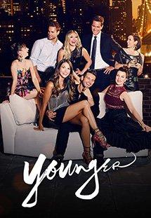 Phim YOUNGER SEASON 2 - Người Trẻ Tuổi 2