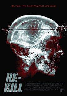 Phim RE-KILL - Chiến Trận Chống Zombie
