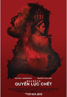 Phim MACBETH - Quyền Lực Chết