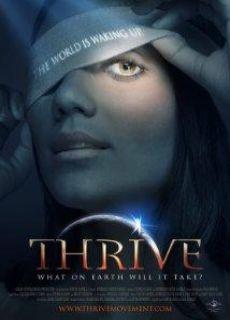 Xem Phim Thrive-THẾ GIỚI PHỒN THỊNH