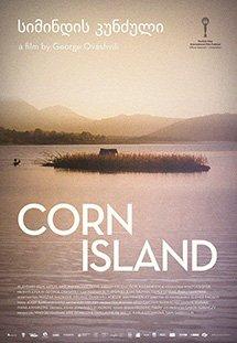 Phim CORN ISLAND - Bãi Ngô