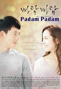 Phim Padam Padam-Nhịp Đập Đôi Tim