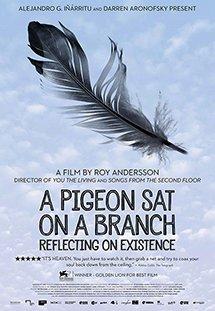 Xem Phim A PIGEON SAT ON A BRANCH REFLECTING ON EXISTENCE - Nhìn Cuộc Đời Qua Đôi Mắt Chim Câu