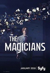 Phim THE MAGICIANS SEASON 1 - Hội Pháp Sư