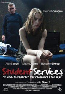 Xem Phim STUDENT SERVICES-Dịch Vụ Gái Gọi Sinh Viên