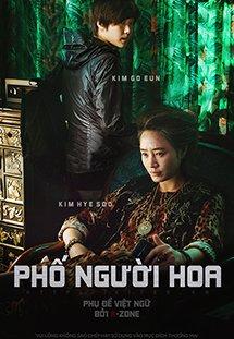 Phim Coin Locker Girl - Phố Người Hoa