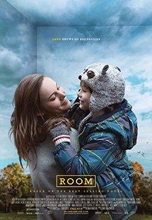 Xem Phim ROOM - Căn Phòng Giam Hãm