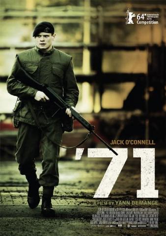 Xem Phim 71 - Chiến Tuyến 71