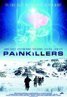 Phim PAINKILLERS - Nỗi Đau Êm Ái