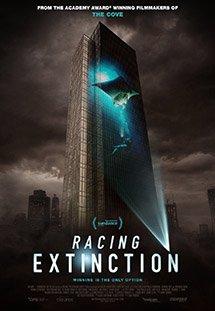Phim RACING EXTINCTION - Cuộc Đua Tuyệt Chủng