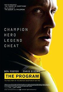 Phim THE PROGRAM - Cuarơ Huyền Thoại