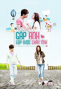 Phim GO, SINGLE LADY - Gặp Anh Gặp Được Chân Tình