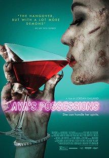 Phim AVA'S POSSESSIONS - Quỷ Ám
