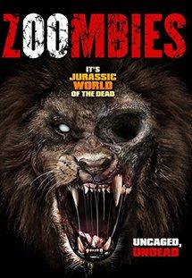 Phim ZOOMBIES - Sở Thú Xác Sống