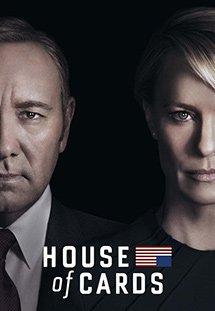 Phim House Of Cards Season 4 - Sóng Gió Chính Trường 4