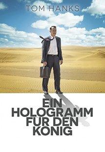Phim A Hologram for the King - Chặng Đường Mới