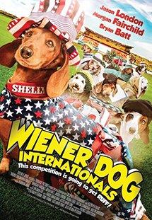 Phim WIENER DOG INTERNATIONALS - Giải Đua Chó Thế Giới