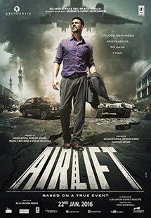 Xem Phim AIRLIFT-Cuộc Di Tản Lịch Sử