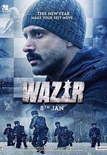 Phim WAZIR - Cuộc Chơi Bí Ẩn