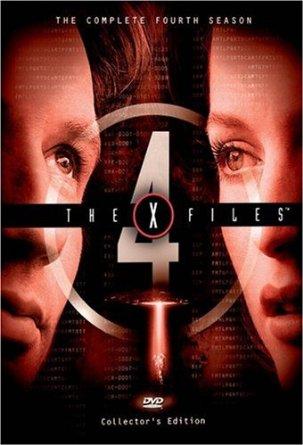 Phim The X-Files Season 4 - Hồ Sơ Tuyệt Mật Phần 4