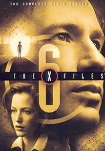 Xem Phim The X File Season 6 - Hồ Sơ Tuyệt Mật Phần 6