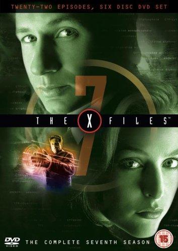 Xem Phim The X File Season 7 - Hồ Sơ Tuyệt Mật Phần 7