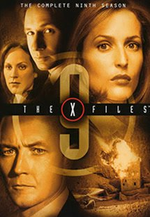 Xem Phim The X File Season 9 - Hồ Sơ Tuyệt Mật Phần 9