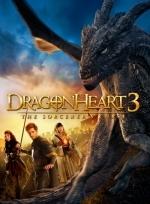 Xem Phim Dragonheart 3: The Sorcerer's Curse - Trái Tim Rồng 3: Lời Nguyền