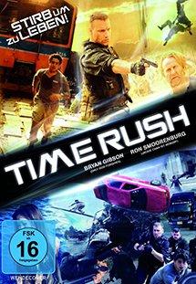 Phim TIME RUSH - KHỐNG CHẾ THỜI GIAN