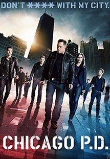 Xem Phim CHICAGO P.D Season 1-Cảnh Sát Chicago Phần 1