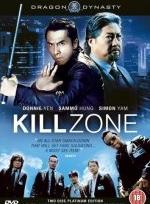 Phim Saat Po Long - Kill Zone - Sát Phá Lang