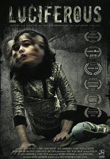 Xem Phim LUCIFEROUS-Ám Ảnh Kinh Hoàng