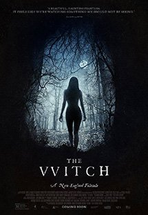 Xem Phim THE WITCH-Phù Thủy Bóng Tối