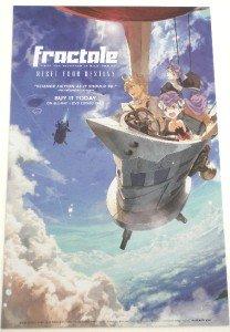 Xem Phim FRACTALE-ANIME FRACTALE