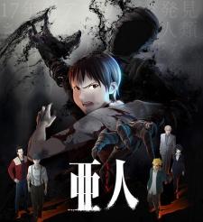 Phim Ajin: Demi-Human - Á Nhân Ajin