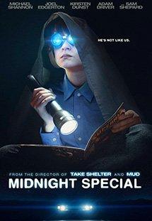 Xem Phim MIDNIGHT SPECIAL-Nhãn Lực Siêu Nhiên