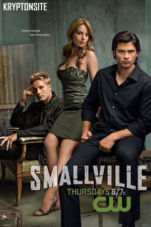 Phim Smallville - Season 8 - Thị Trấn Smallville 8