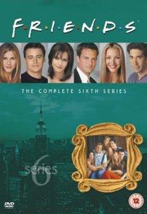 Phim Friends - Season 6 - Những Người Bạn - Phần 6